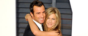 Justin Theroux Says the Cutest Things About Being Married to Jennifer Aniston