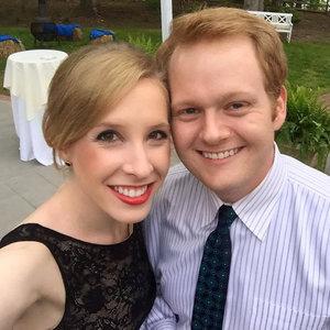 WDBJ's Chris Hurst Shares a Message About Alison Parker