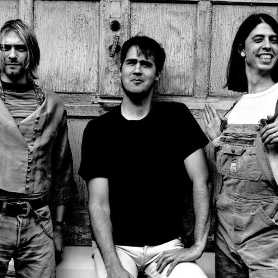 "Nirvana's ""E-Coli"" Demo Has Been Released"
