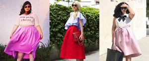 9 Fall Trends That Flatter Every Body Type