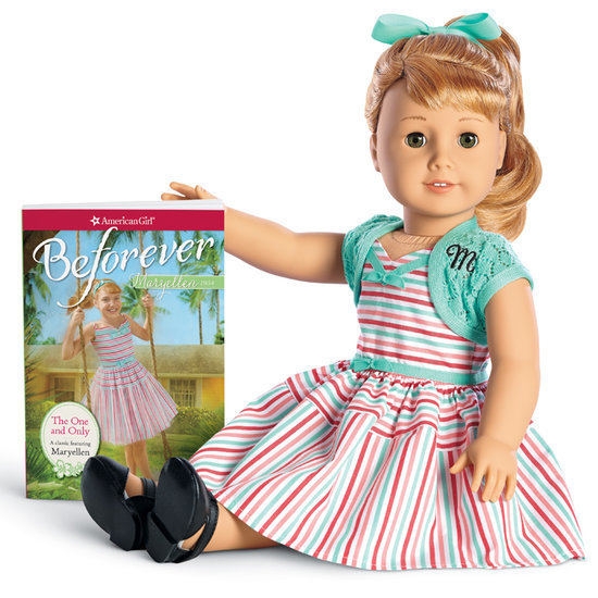 New American Girl Doll Maryellen Larkin From the 1950s