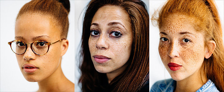 These Photos of Redheads of Color Are Positively Mesmerizing