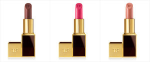 Tom Ford Is Releasing 16 Gorgeous New Lipsticks For Fall