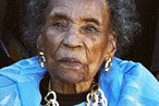 Civil-Rights Activist Amelia Boynton Robinson Has Died