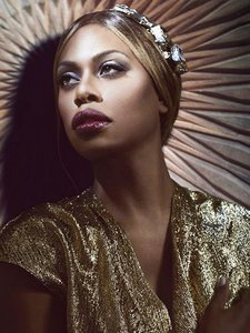 Laverne Cox Totally Slays in Her New Fashion Spread