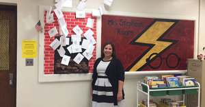 This Teacher's Harry Potter-Themed Classroom Is Truly Magical