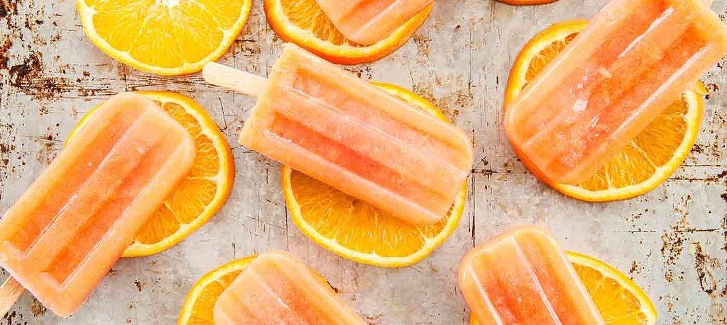 6 Boozy Summer Treats to Beat the Heat