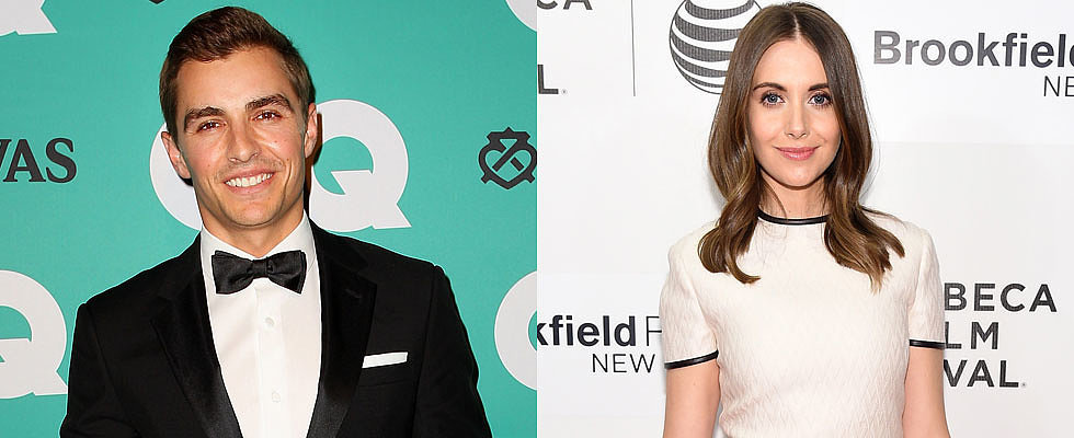 Dave Franco and Alison Brie Are Engaged — See Her Stunning Ring!