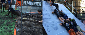 Not Tough Enough For Tough Mudder? You Are, You Just Don't Know It Yet!