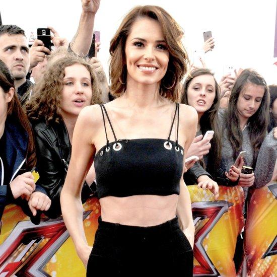 Cheryl Cole Style Evolution Fashion Photos