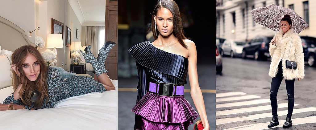 Autumn/Winter 2015 Trends You Can Shop Now