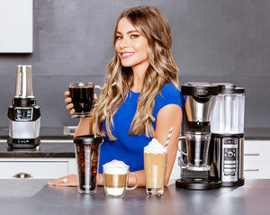 "Sofia Vergara's ""Tall, Dark, and Delicious Secret"" Revealed: First Look Video"