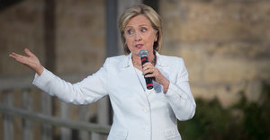 Hillary Clinton Compares GOP's 'Extreme Views' On Women To Those Of Terrorist Groups