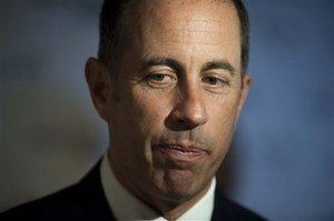 Seinfeld Lemonade Stand Shut Down By Cops