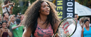 You'll Love Serena Williams Even More After This Sweet Video