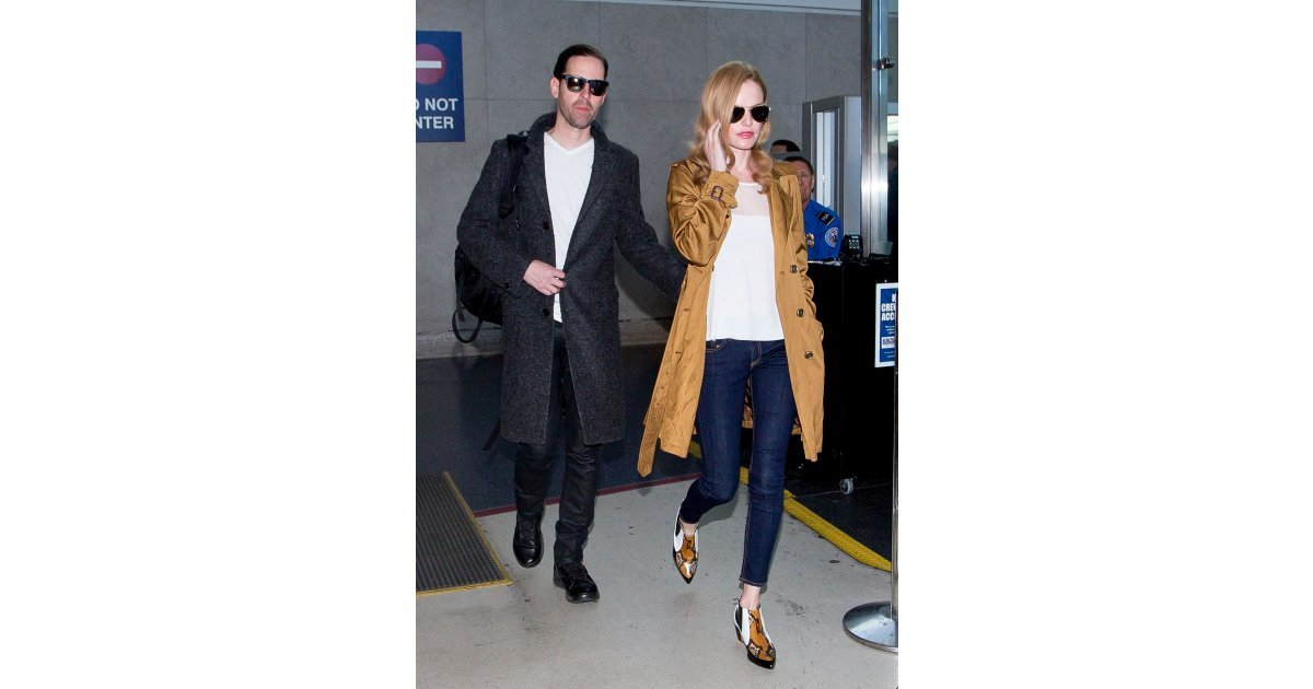 Kate Bosworth  14 Style Icons Kate Bosworth