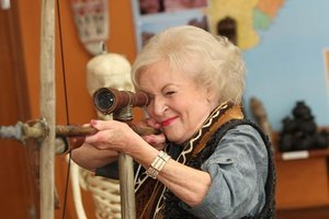 Betty White to Guest Star on 'Bones'