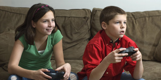 Why Our Daughters Should Play More Video Games