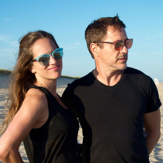 Robert Downey Jr. Shares Anniversary Message 2015