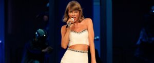 Why Taylor Swift Is the Latest Example of the Anti-Celebrity