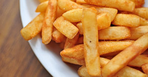 Delicious Fries From Around The World Make Us Wanna Stuff Our Faces