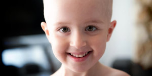 What September Means to Me, The Parent of a Childhood Cancer Fighter