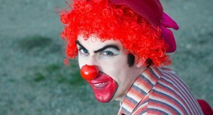 We're High And Boning: 5 Realities Of Being A Birthday Clown