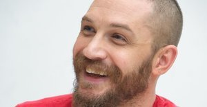 We Will Always Love Tom Hardy For This Whitney Houston Lip-Sync