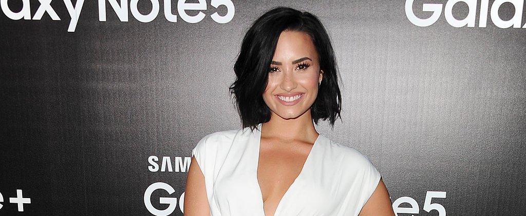 Demi Lovato Will Perform at the 2015 MTV VMAs on Sunday