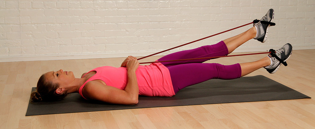 The Best Inner Thigh and Ab Exercise