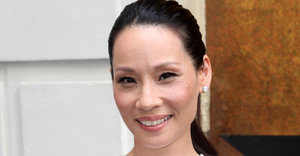 Lucy Liu Shares Sweet Photo Of Baby Boy Born Via Surrogate