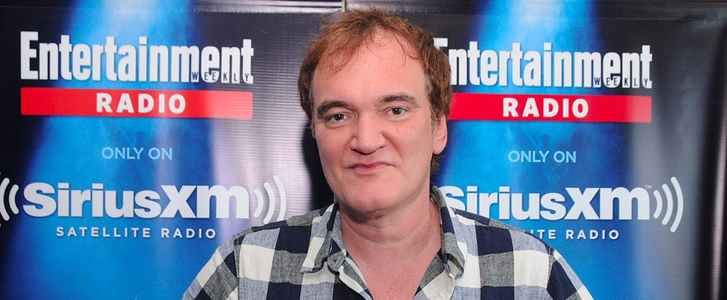 Are You a Quentin Tarantino Superfan? Take the Quiz!