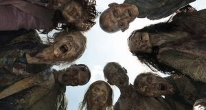 Zombies on a Plane! AMC to Air 'Walking Dead' Special Tied to 'Fear' Season 2