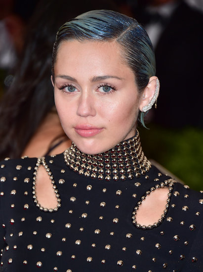 Proof That Miley Cyrus Is the Ultimate Beauty Rule-Breaker