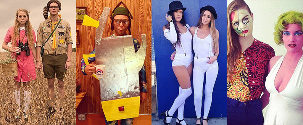 25 DIY Costumes Perfect For the Quintessential Hipster