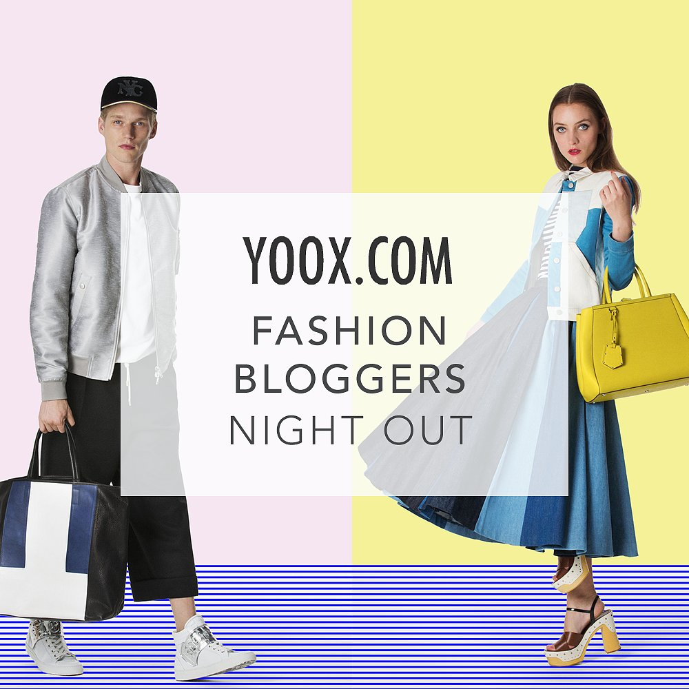 Fashion Bloggers Night Out