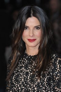 First look at Sandra Bullock's hot boyfriend, Bryan Randall