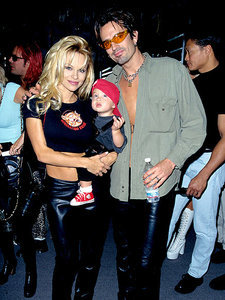 Pamela Anderson Says Ex-Husband Tommy Lee 'Was The Love of My Life'