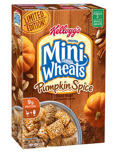 The Comprehensive Guide to All the Pumpkin Spice Flavored Foods