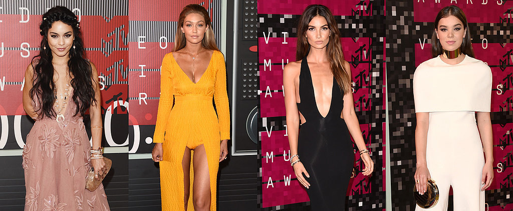See Every Look From the VMAs Red Carpet