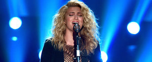 Tori Kelly Just Gave the Realest VMAs Performance
