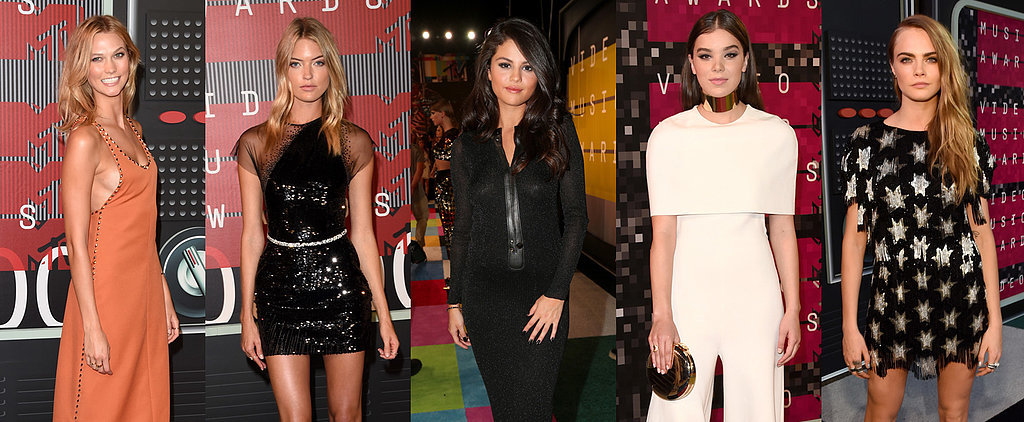 Vote For Your VMAs Best Dressed!