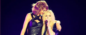 Taylor Swift and Avril Lavigne's Epic Performance Puts All Those Feud Rumors to Rest