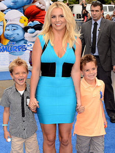 Britney Spears' Son Sean Preston Could Be the Next Big DJ, Says Kevin Federline