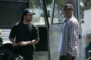 Compton Is Now Highest Grossing Music Biopic Ever