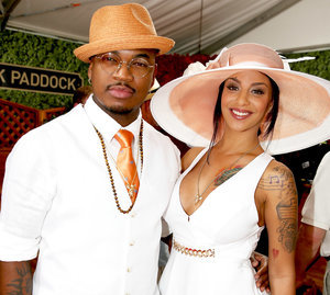 Surprise! Ne-Yo Is Engaged to His Girlfriend Crystal Renay — and They're Expecting a Child!