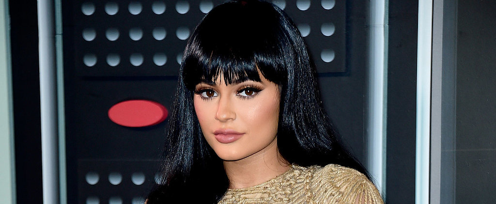 Let's Talk About Kylie Jenner's Fringe Effect