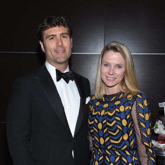 Marissa Mayer Pregnancy