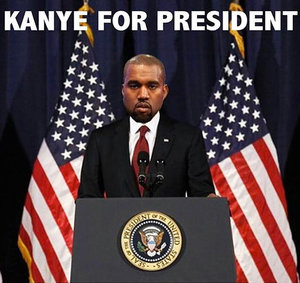 Kanye West Memes Take Over Internet After Crazy VMAs Speech, Presidential Bid