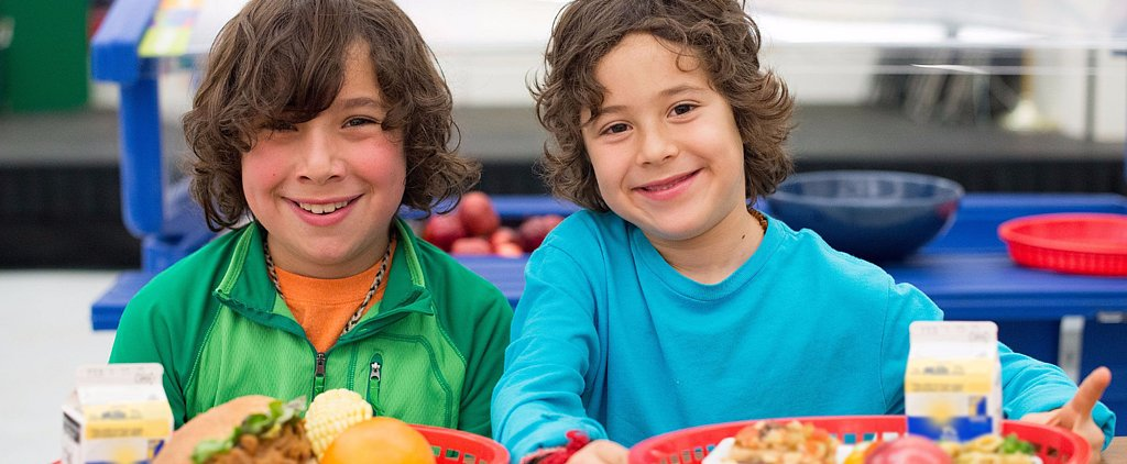 5 Healthy Lunches You Can Pack For Your Kids in Mere Minutes